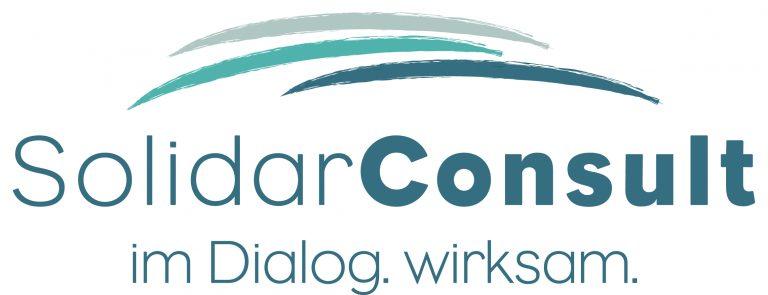 Logo der SolidarConsult
